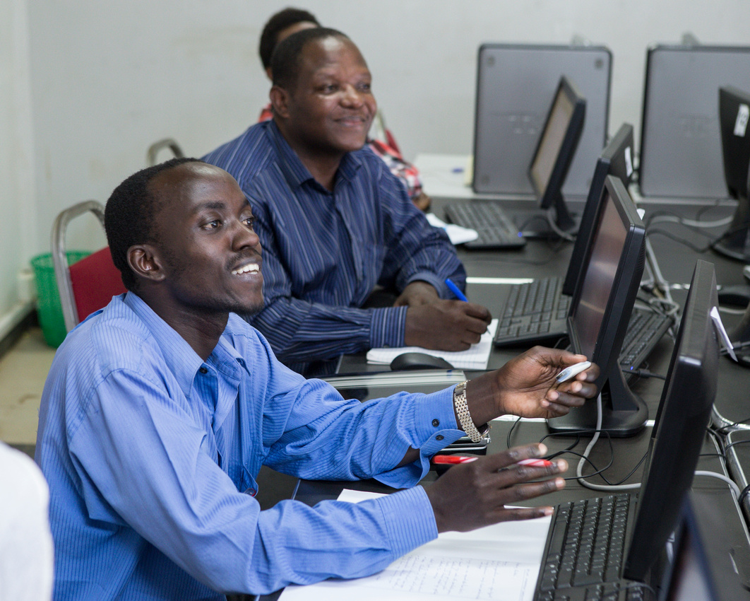 USAID Supports New Online Information Resource Tool for SUA